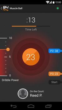 94Fifty® Basketball captura de pantalla 6