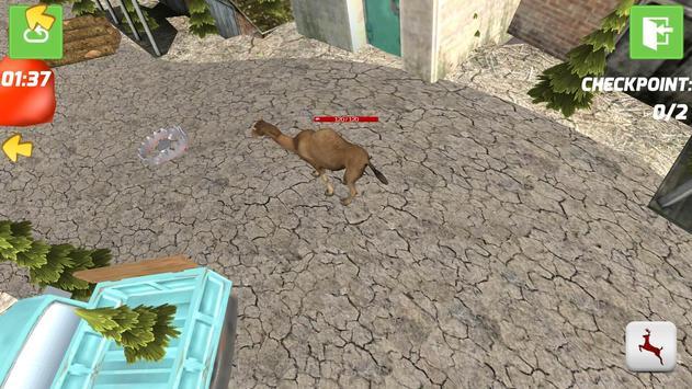 Durable Camel Simulator screenshot 5