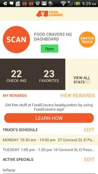 Food Cravers screenshot 4