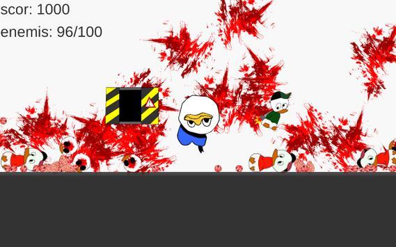 Dolan's rampage Free screenshot 2