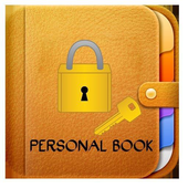Personal Book icon