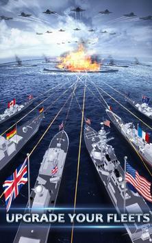 Battle Warship: Naval Empire apk screenshot