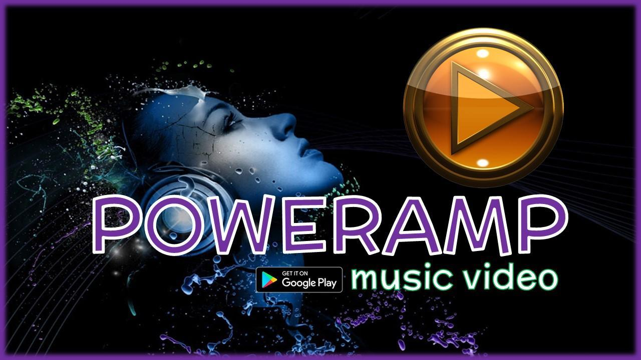 Special POWERAMP Music Video for Android - APK Download