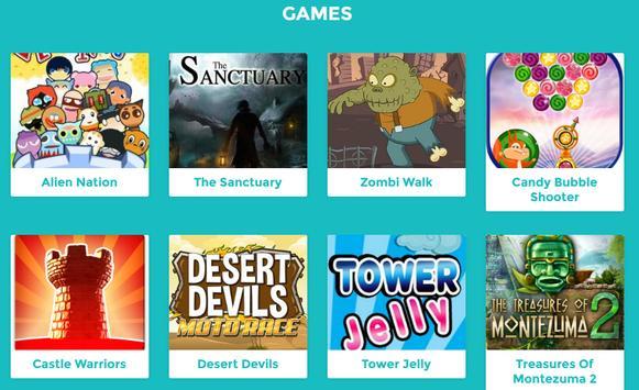 Apps Library apk screenshot