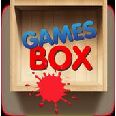 Games Box icon