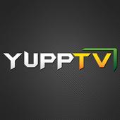 Yupp TV Lite icon