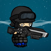 Special Forces - Training Day icon