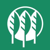 Adelaide Botanic Gardens icon