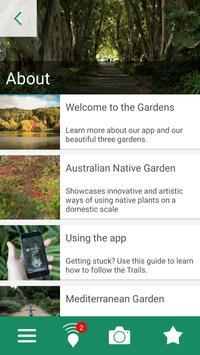 Adelaide Botanic Gardens apk screenshot