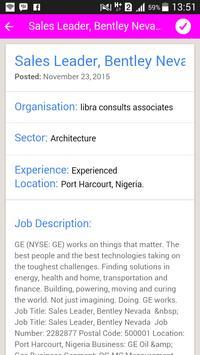 EmployersFinder 1.0 poster