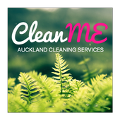 CleanME cleaning services icon