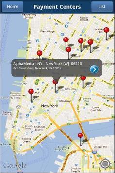 AlphaMedia SmartCare Mobile apk screenshot