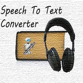 Speech To Text Converter icon