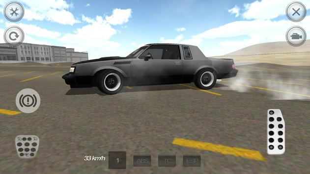 Speed Muscle Car Driver screenshot 4