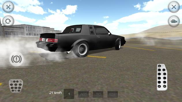Speed Muscle Car Driver screenshot 7