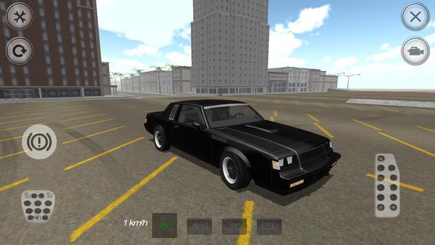Speed Muscle Car Driver screenshot 8