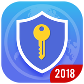 Surf VPN Private Internet Access & IP Changer icon