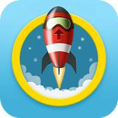Booster King icon