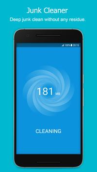 Super Speed Cleaner - Cleaner, Booster, CPU Cooler apk screenshot