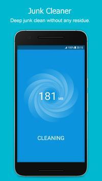 Super Speed Cleaner - Cleaner, Booster, CPU Cooler screenshot 4