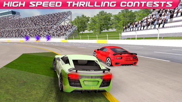 Extreme Sports Car Racing apk screenshot