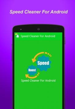 Cleaner GO Speed For Android apk screenshot