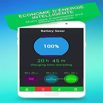 Dr.Power Cleaner Battery & Optimizer booster screenshot 4