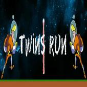 Twins Run icon