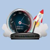 Internet Speed Test Pro 2018 icon