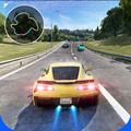 Speed Racing Traffic Fast