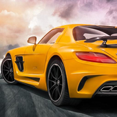 Real Speed Racing 3D icon