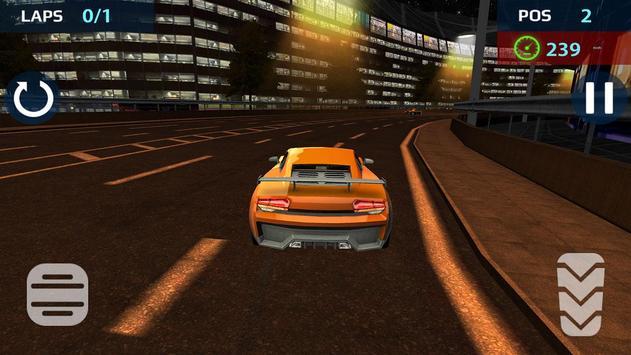 Real Speed Racing 3D apk screenshot