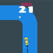Speed Rider Car icon
