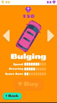 Speed Rider Car screenshot 1