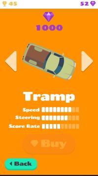 Speed Rider Car screenshot 2