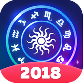 Daily Horoscope Phone - Love & Fortune Tips icon
