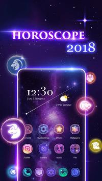 Horoscope Phone poster