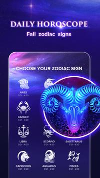Daily Horoscope Phone - Love & Fortune Tips poster