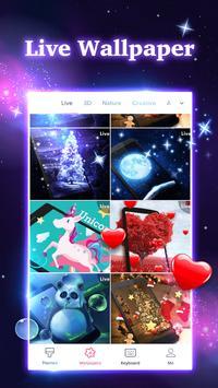 Horoscope Phone screenshot 1