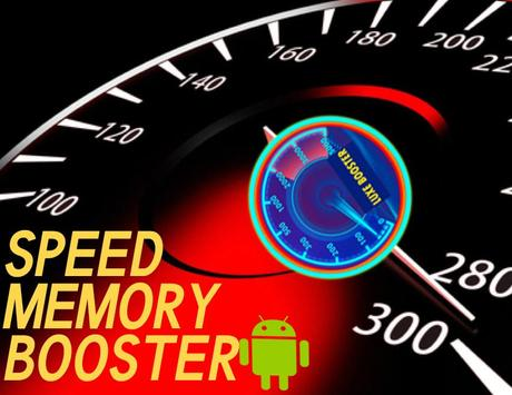 Speed Memory Security Booster poster