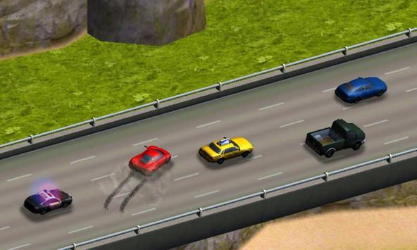 Speed Police Chase apk screenshot