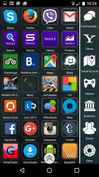 SpeedAP apk screenshot
