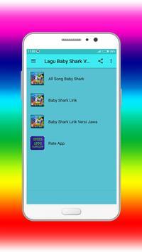 Lagu Baby Shark Versi Jawa Offline apk screenshot
