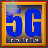 5G Fast Browser Speed icon