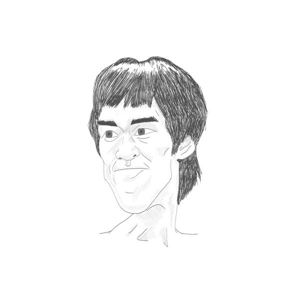 Caricature Drawing App Draw Celebrity Caricatures For Android Apk