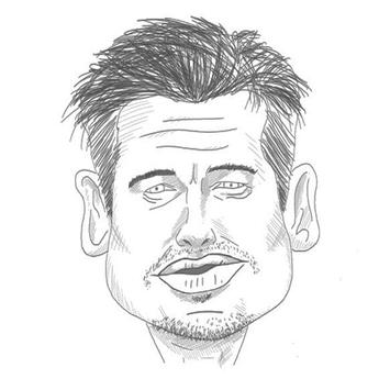 Caricature Drawing App- Draw Celebrity Caricatures for