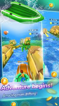 Boy Speed Drift Adventure apk screenshot