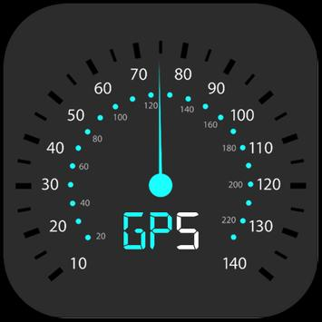 Most accurate speedometer-Gps speedometer for Android - APK