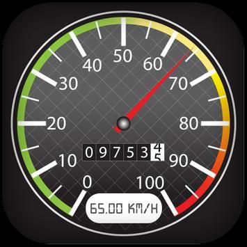 GPS speedometer,Digital odometer-Bike speedometer screenshot 2