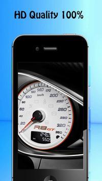Speedometer Wallpapers apk screenshot
